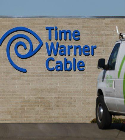 Accionistas de Time Warner Cable apoyarían fusión con Charter