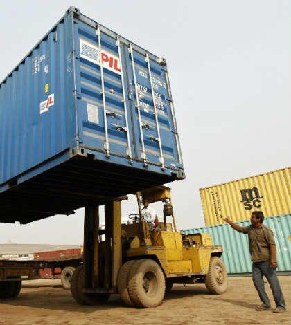 Déficit comercial de Honduras crece 11.6% en primer trimestre