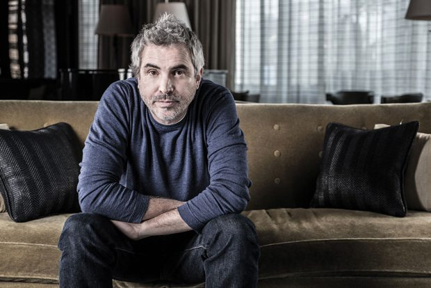 Alfonso Cuarón se galardona como Mejor Director en Critics' Choice Awards