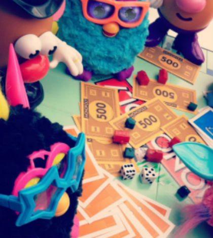 ¿A qué le apuesta Hasbro en el mercado de los juguetes?