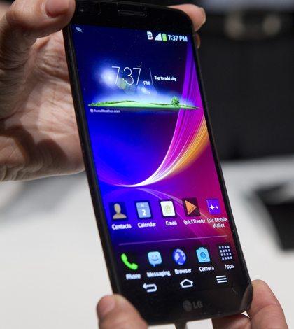 Smartphones, claves en la experiencia del Mundial