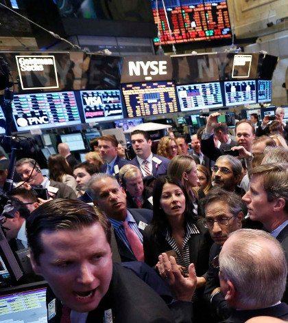 S&P 500 registra máximo histórico; BMV cierra al alza