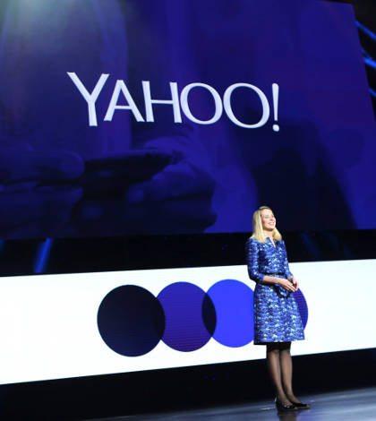 ¡La rubia y Yahoo contraatacan!, ahora van por el mundo editorial