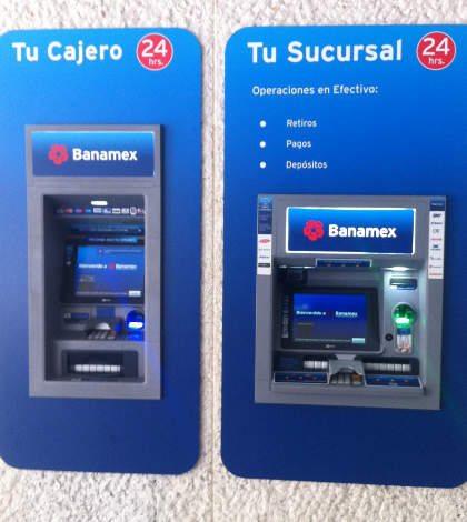 Ejecutivos de citigroup investigan a banamex por supuesto for Buscador de cajeros