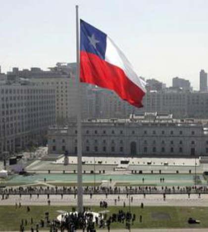 Gana Piñera elecciones en Chile