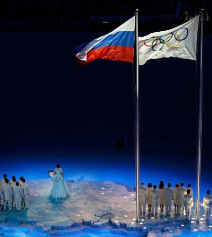 Rusia se viste de gala para los Olímpicos de Sochi