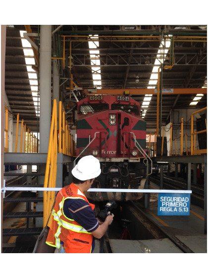Empresas ferroviarias invertirán 9,472 mdp para este año