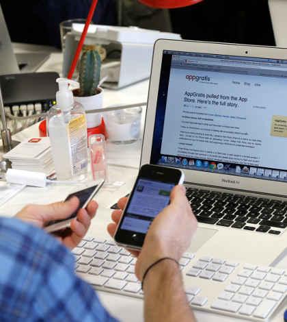 Europa busca regular e-commerce en aplicaciones móviles