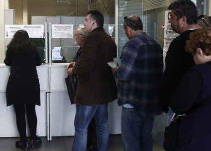 Desempleo de México, entre los cinco más bajos de la OCDE