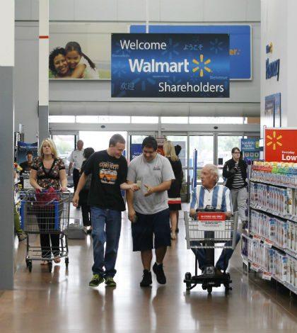 Confianza del consumidor de EU cae; preocupan salarios
