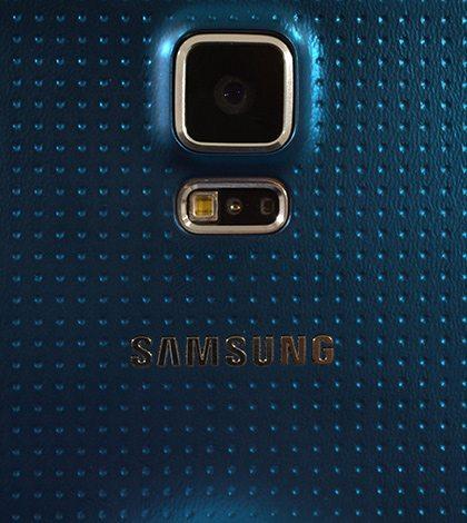 Hands on: Samsung Galaxy S5 y Galaxy Gear