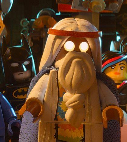 Con la película de Lego, Warner entra a las grandes ligas