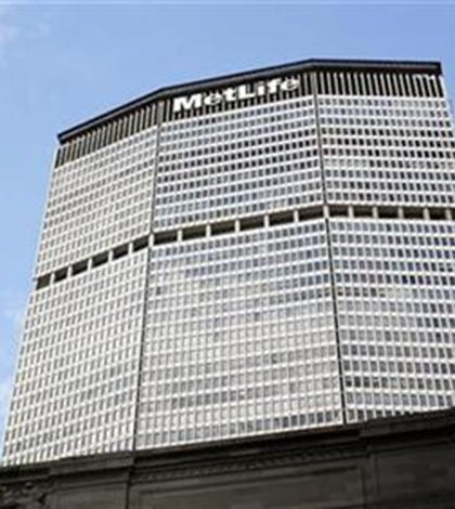 MetLife reporta aumento de ganancia trimestral