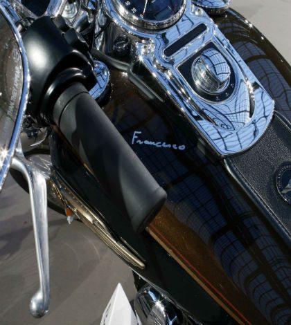 3 de cada 5 motos en la Ciudad de México terminarán en el corralón