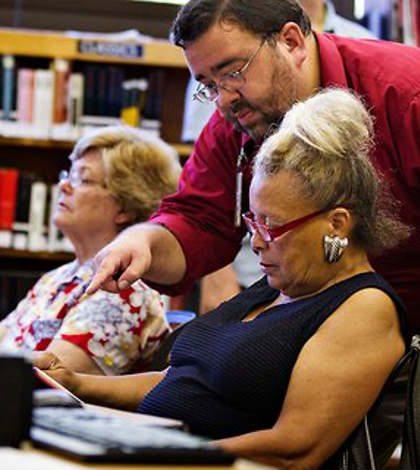 STPS lanza portal de empleo para personas con discapacidad