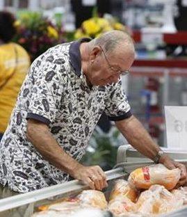 La edad más complicada para gastar en salud