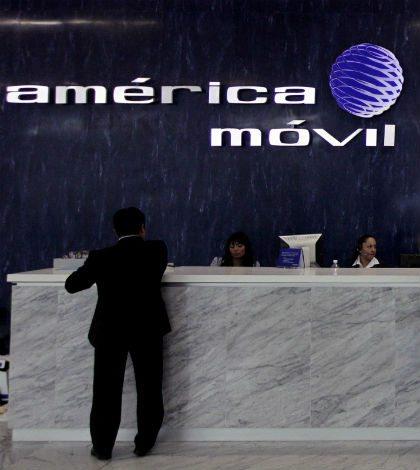 América Móvil no venderá torres de transmisión