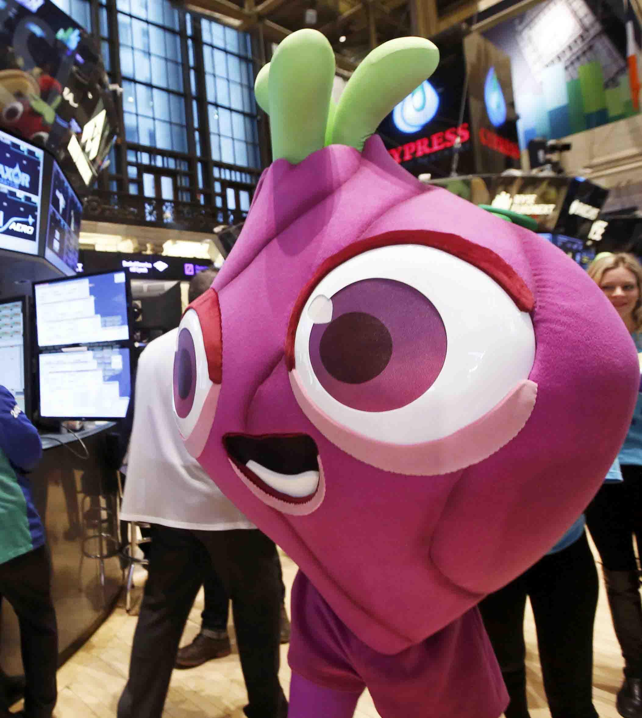 Activision comprará a dueño de Candy Crush