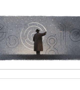 Google recuerda a Octavio Paz en su centenario