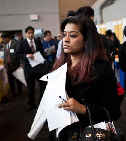 Equidad laboral, la batalla femenina pendiente