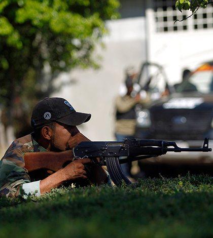 Michoacán: el plan para 'matar' a una economía