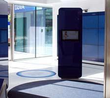 BBVA crea división digital