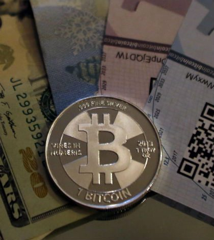 El bitcoin: la revolución financiera que espera Internet