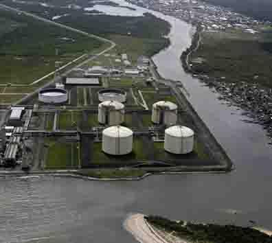 Nigeria dejará de ser el mayor exportador de crudo de África