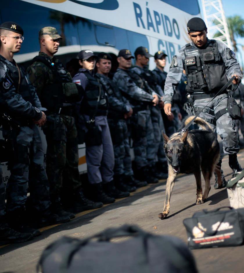 "ONU ve ""graves retrocesos"" en lucha antidrogas"
