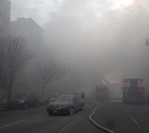 Al menos tres personas murieron por una explosión en un hospital en Chile