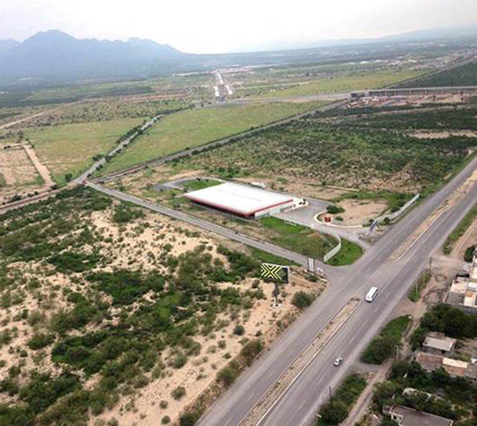 Monterrey será el imán del futuro