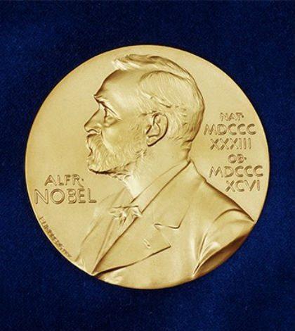 Premio Nobel subasta medalla en 4.7 mdd
