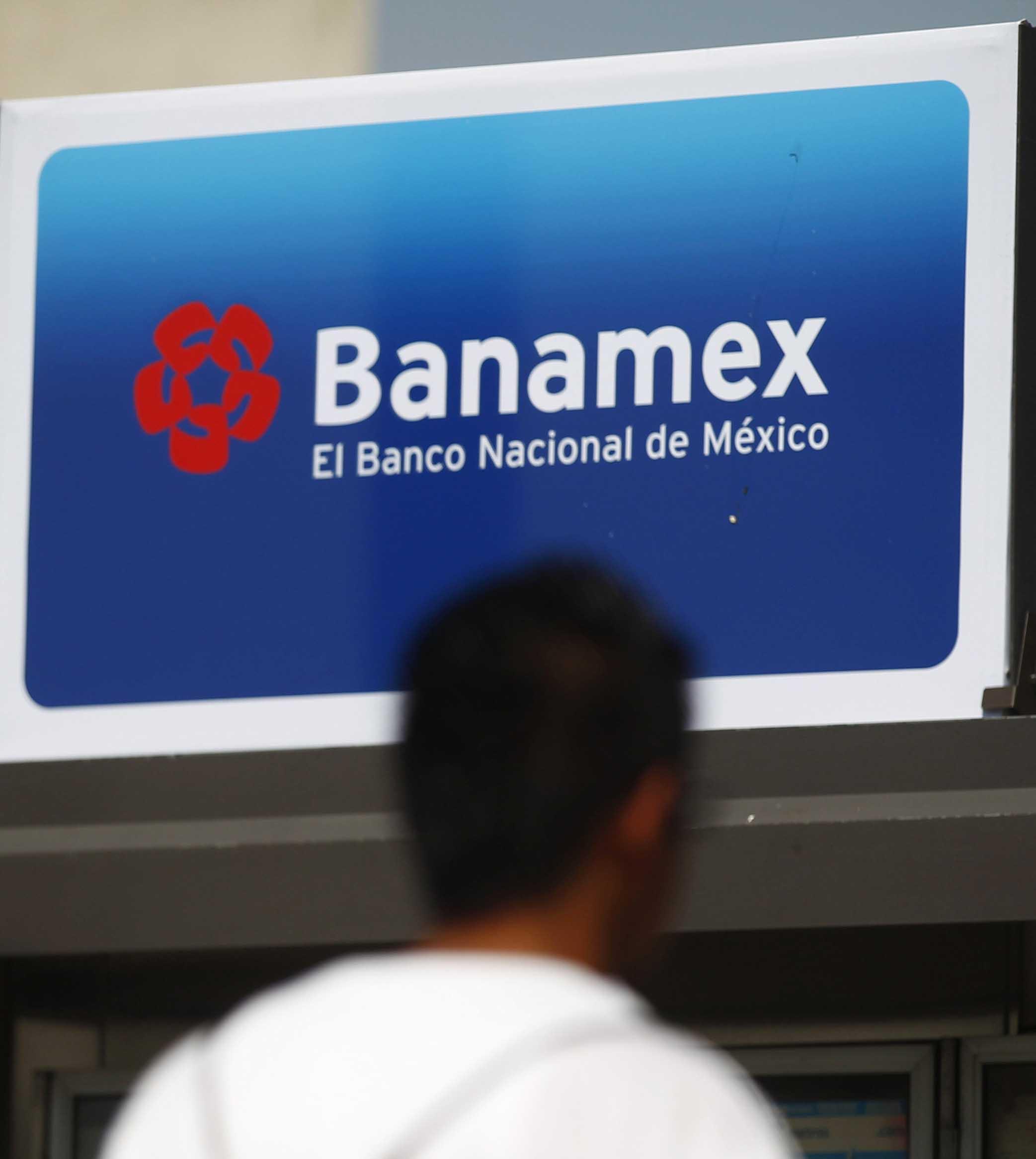 Itaú mira a Banamex como opción para entrar a México