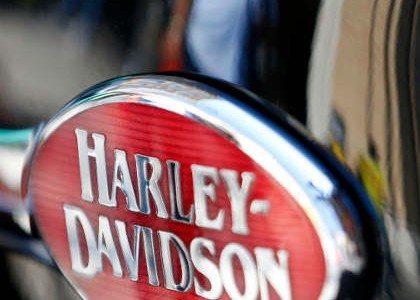 Harley-Davidson logra trimestre mejor a lo esperado