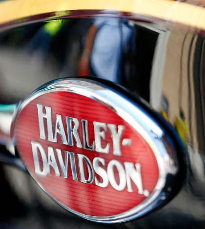 Harley venderá motos más pequeñas en Asia ante amenaza comercial