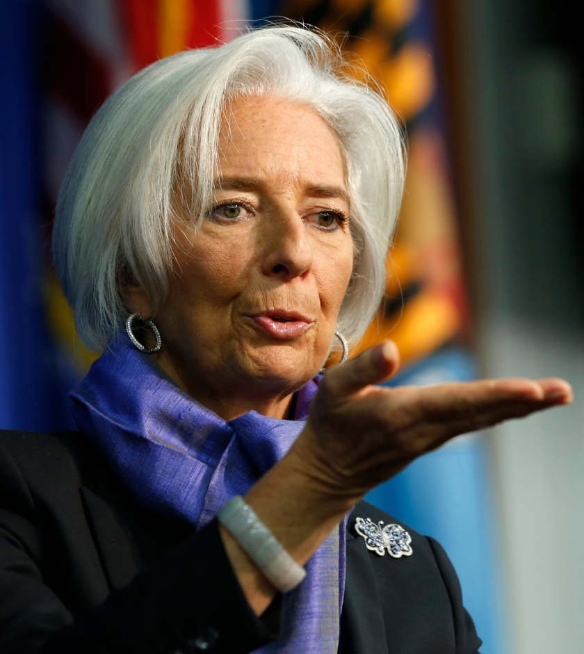 Línea de crédito sigue disponible para México: FMI