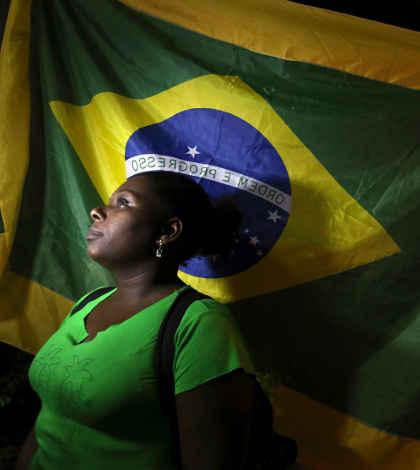 Mundial elevaría inflación de Brasil