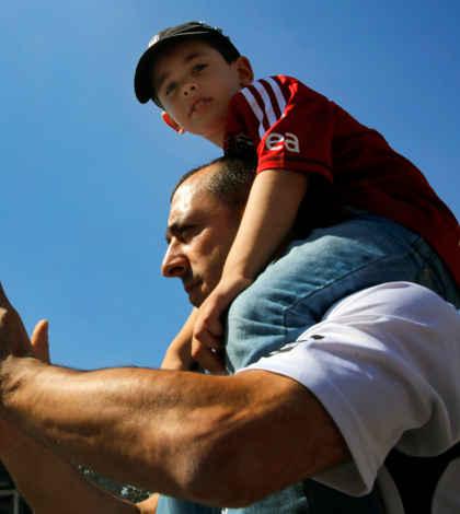 Prevén ventas por 26,500 mdp en el Día del Padre