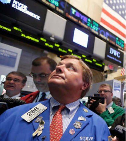 Mercado bursátil, en riesgo