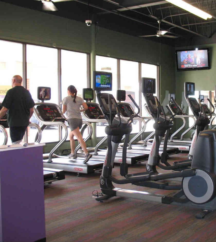 Anytime Fitness: la fórmula 'esbelta' para una franquicia líder