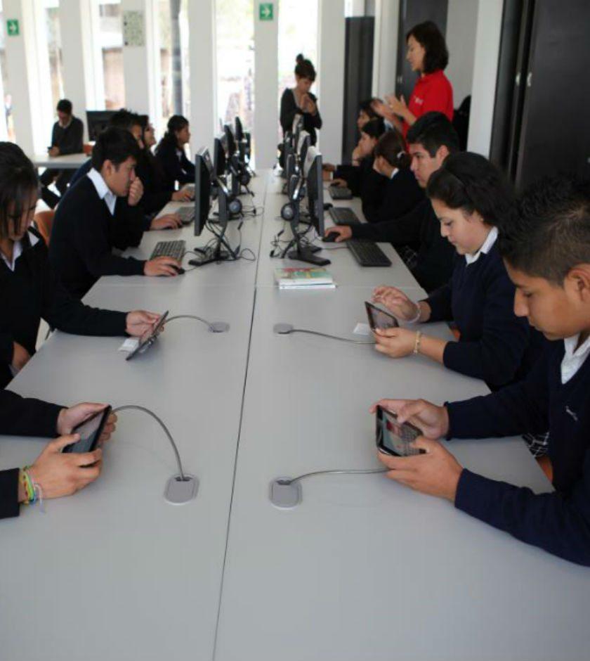 Las 5 tendencias del aprendizaje en línea
