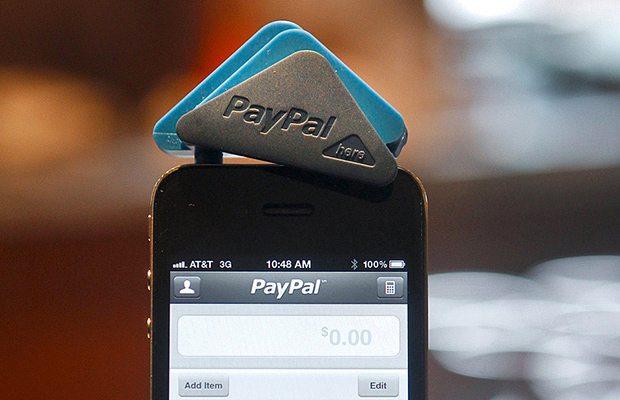 La 5G: velocidad y oportunidades para los medios de pagos: PayPal