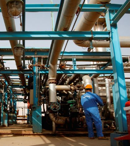 Reforma energética creará 500,000 empleos en 2018