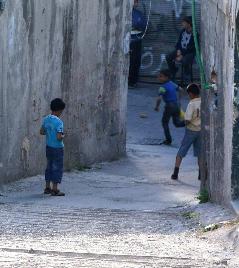 5 de cada 10 niños mexicanos, en situación de pobreza