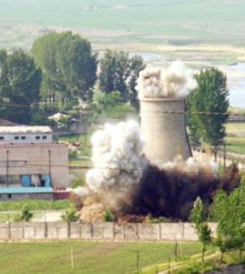 China invierte 24,000 mdd en energía nuclear