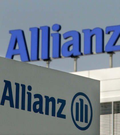 Allianz comprará acciones de Euler Hermes por 2,200 mdd