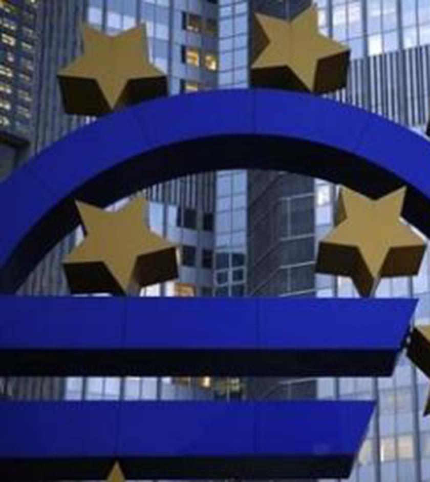 BCE busca 'medicina' para la frágil economía europea