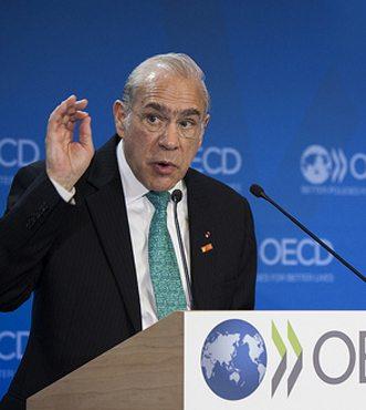 OCDE advierte debilitamiento en principales economías