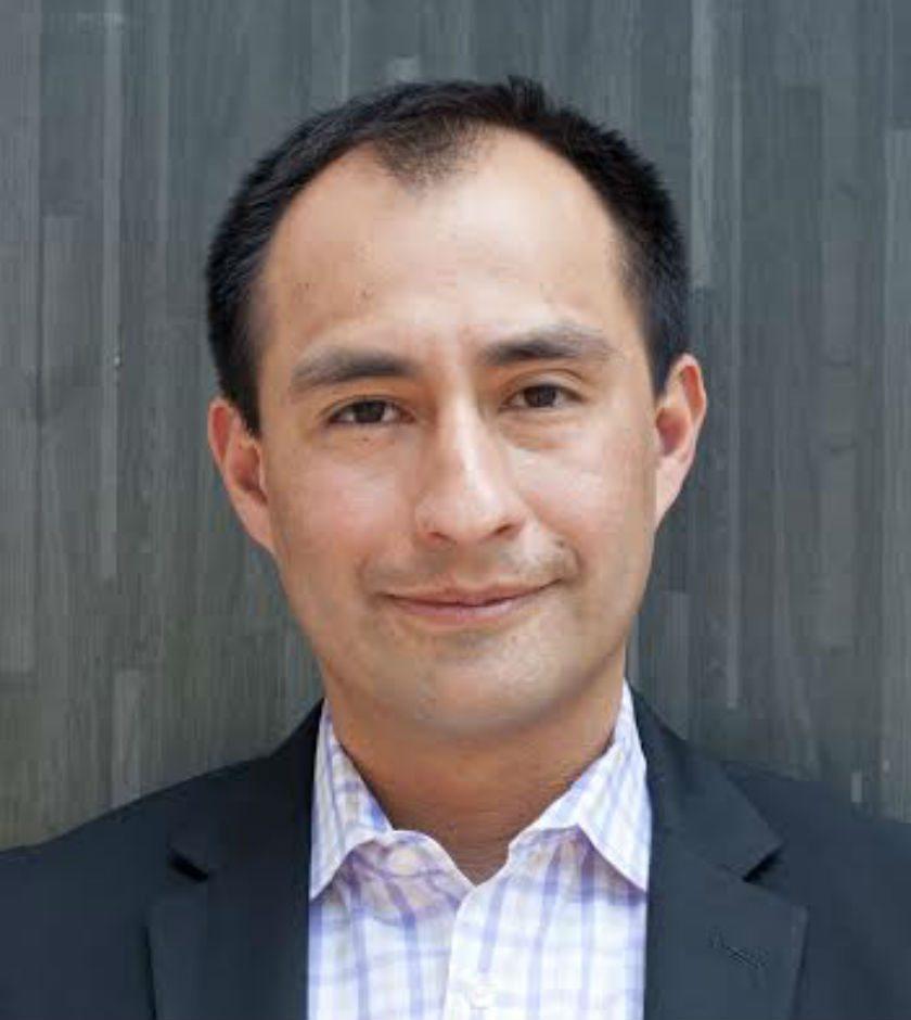 EU galardona a emprendedor mexicano