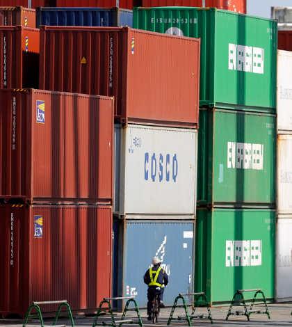 China espera que comercio mejore en mayo